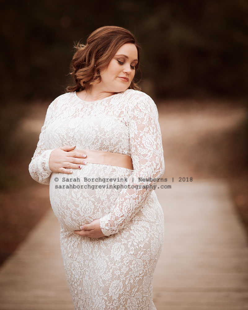best maternity photography houston
