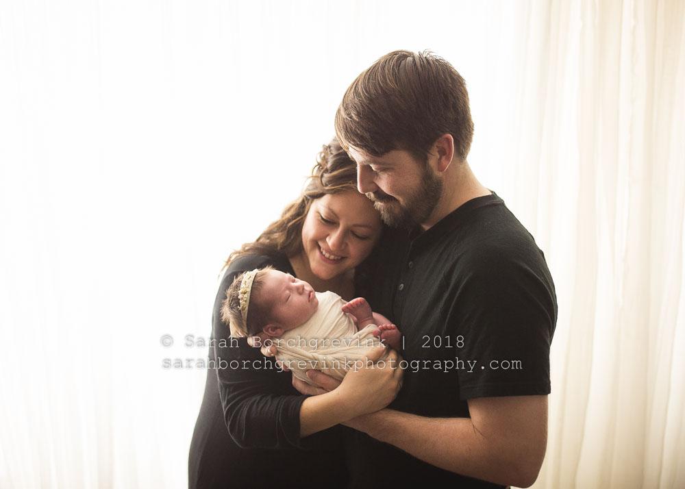 best newborn photographer houston