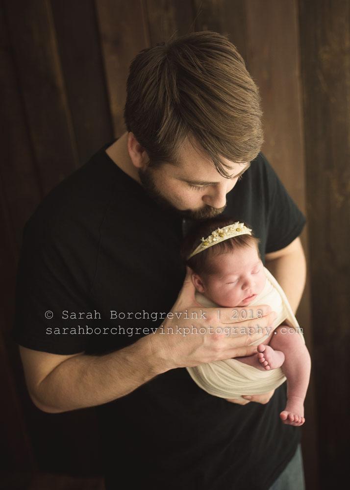 sarah borchgrevink: houston newborn portraits