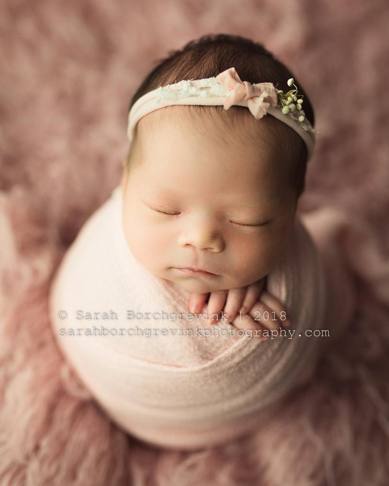 newborn photography conroe tx