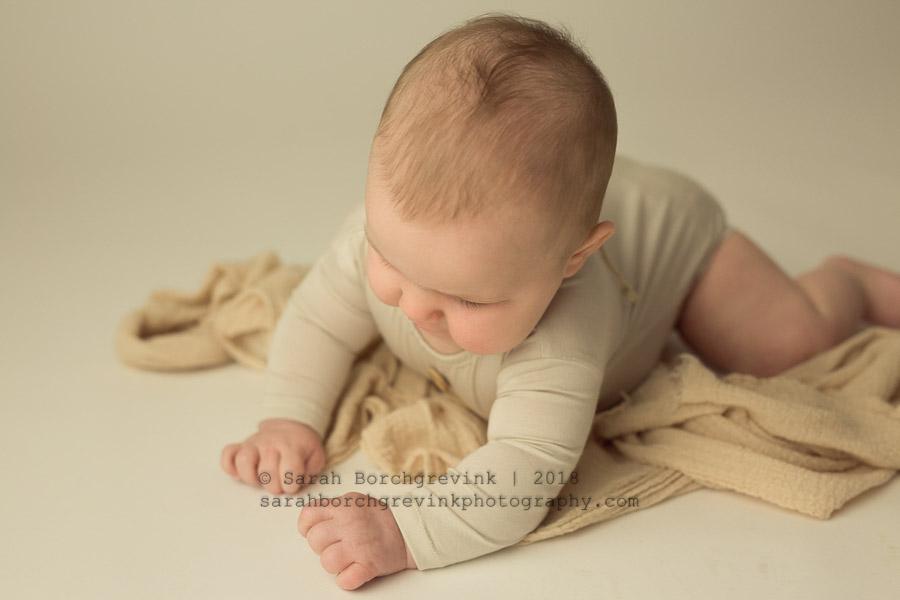 newborn & baby photographer cypress tx