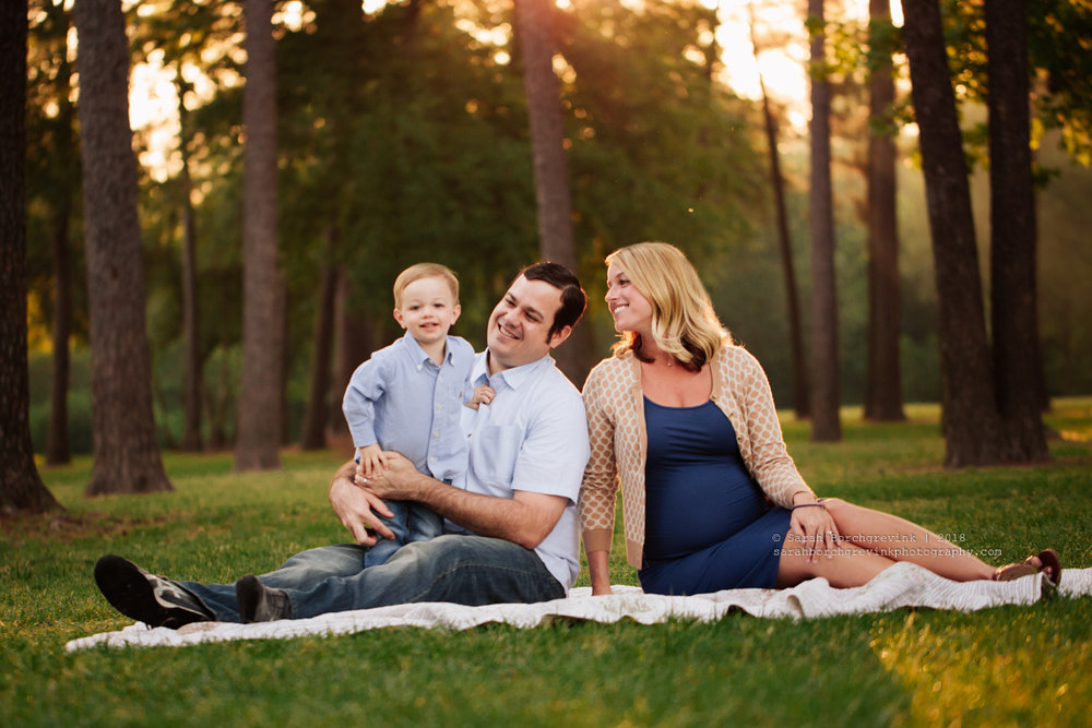 maternity and newborn photography houston tx