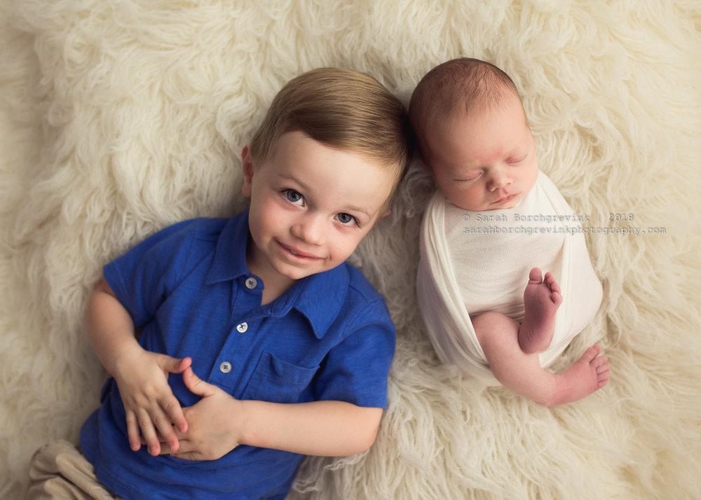 newborn photography katy