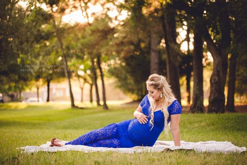 maternity photography houston location