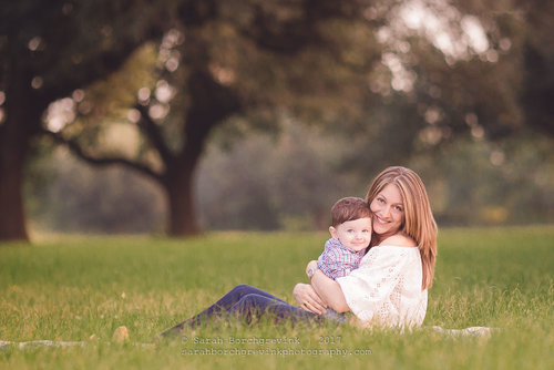 Houston Family & Baby Photographer