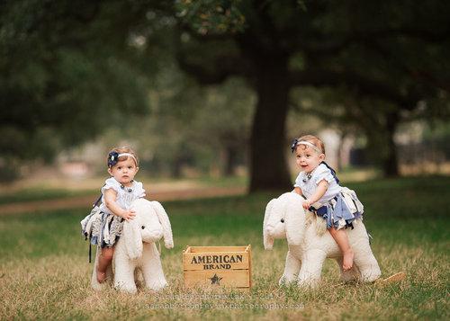 Houston Children's Photographer