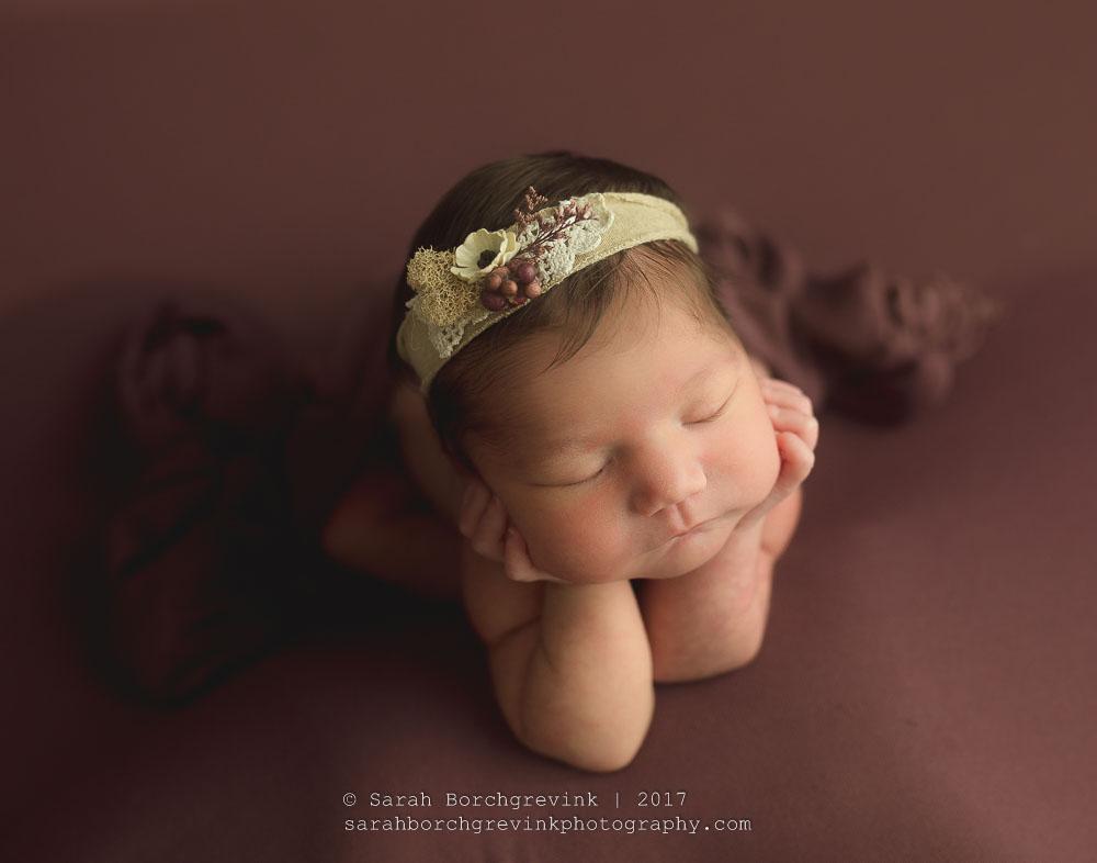 Sarah Borchgrevink | Houston Newborn Photographer
