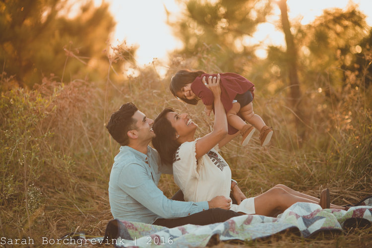 Best Family Photographer Houston