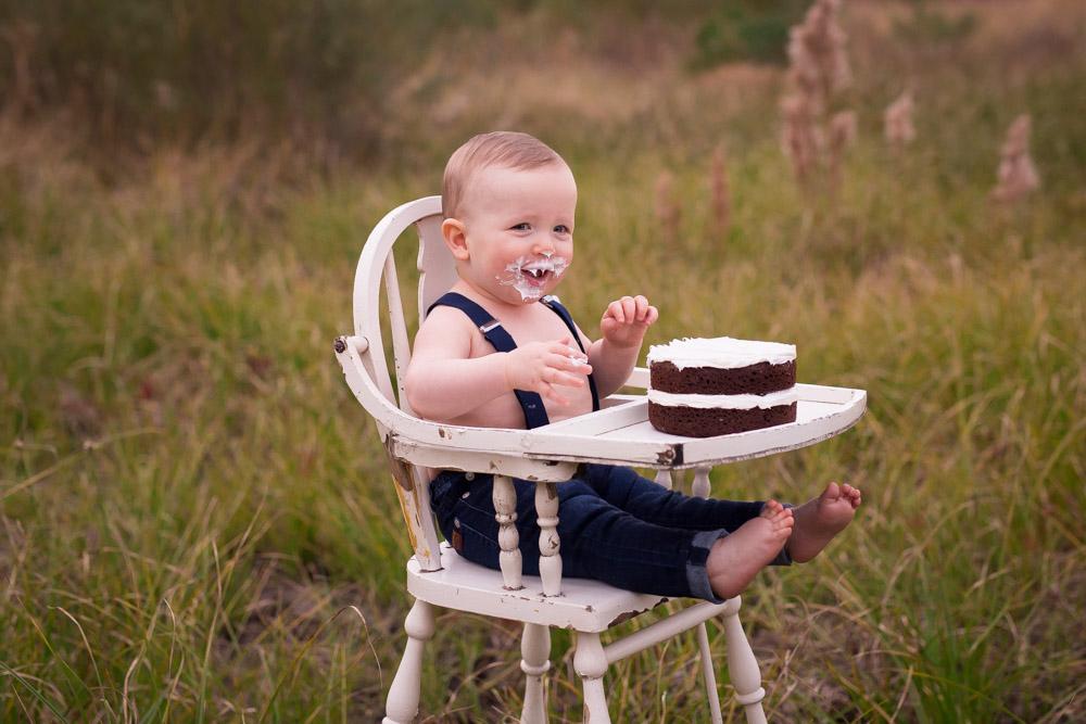 first birthday photos in houston