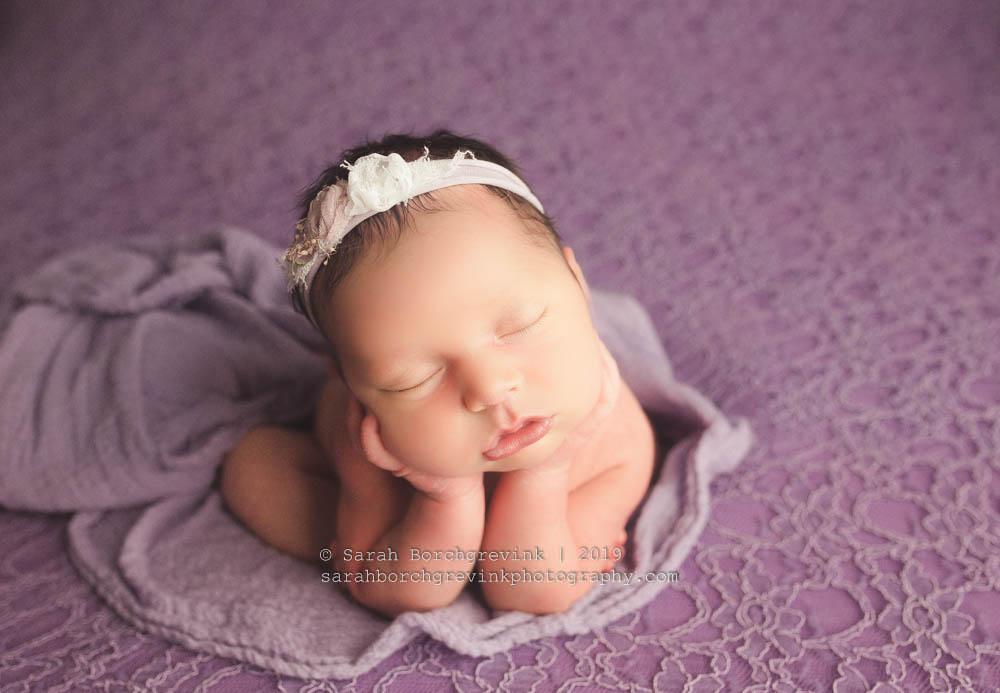 Best Newborn Photography Props