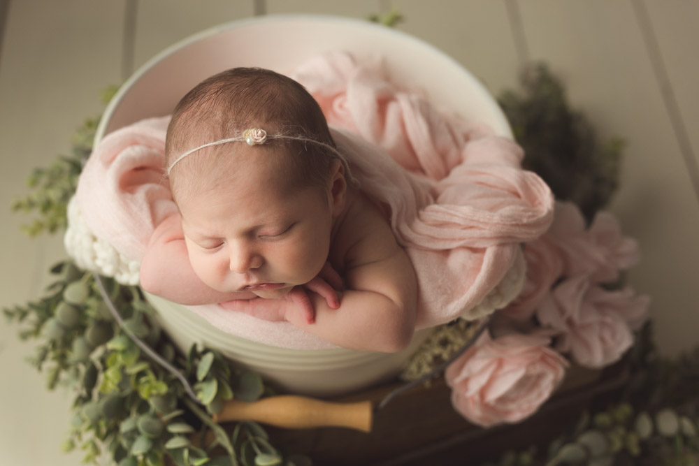 best Newborn Photography Houston