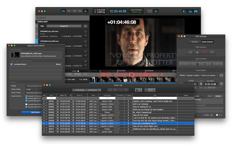 Video Slave 3.2