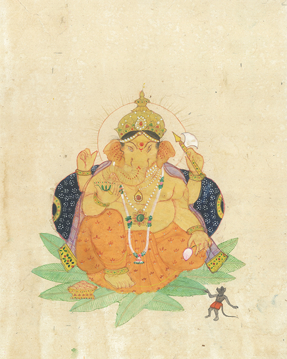 """Ganesh"""