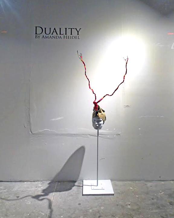 """""""Duality IV"""""""
