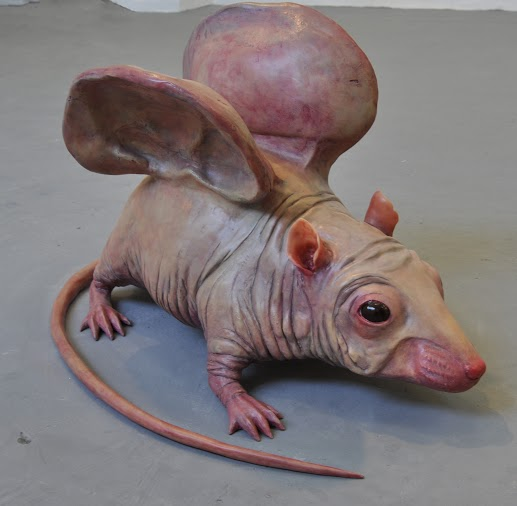 """""""Ears Mouse"""" 2012-2013"""