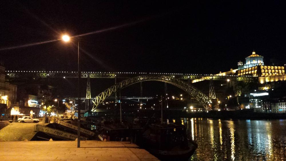 Le Pont Luis I