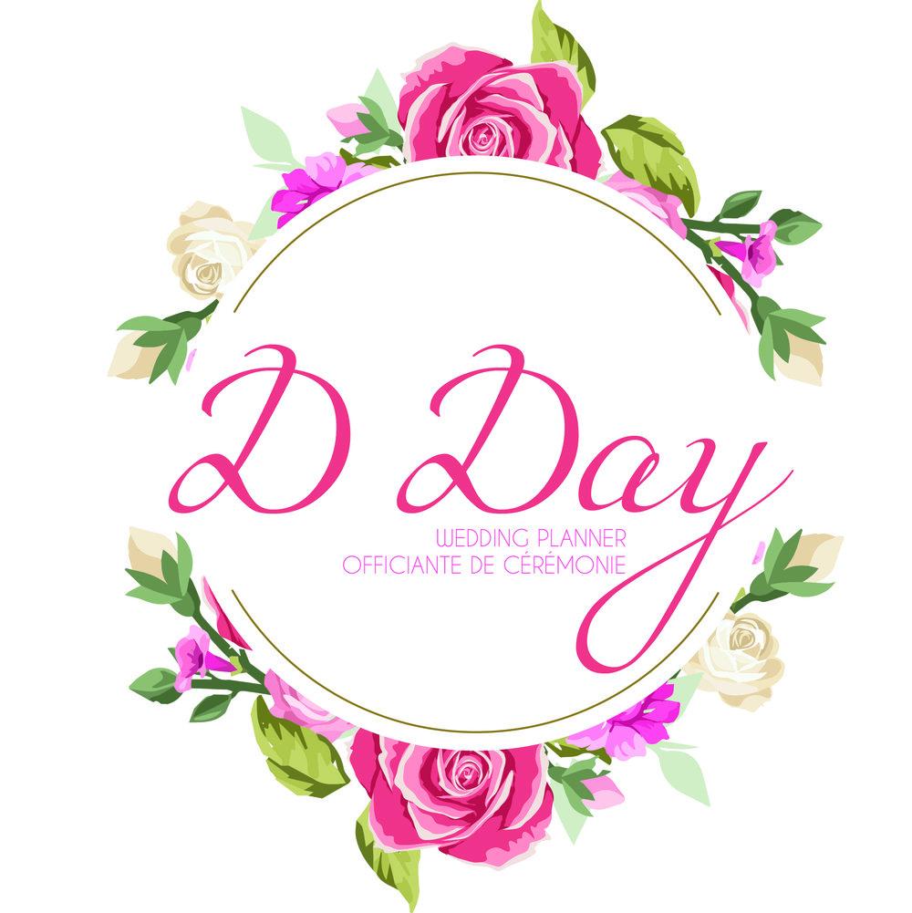 D Day Wedding Planner - Élodie B., jeune femme dynamique, pétillante et pleine de vie, a découvert sa passion pour l'organisation d'évènements pendant ses études de droit.Après plusieurs années d'expérience dans l'événementiel à travers toute la France, Élodie décide de créer sa propre structure : l'agence d'organisation d'évènements D Day Wedding Planner !Une agence à votre écoute présente pour réaliser vos envies et même les plus folles !