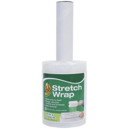 Duck-Stretch-Wrap