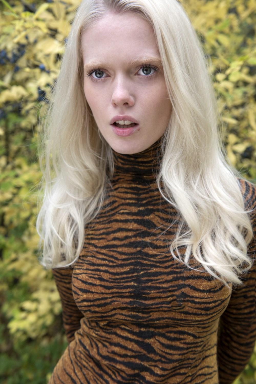 Malina // Modelcribs // IZAIO Models