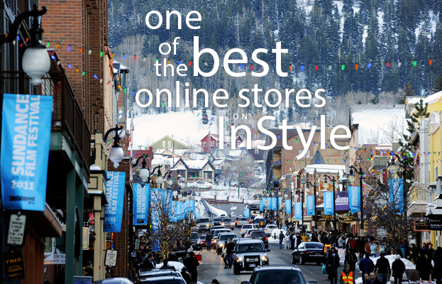 Best of Park City Online Shopping in InStyle
