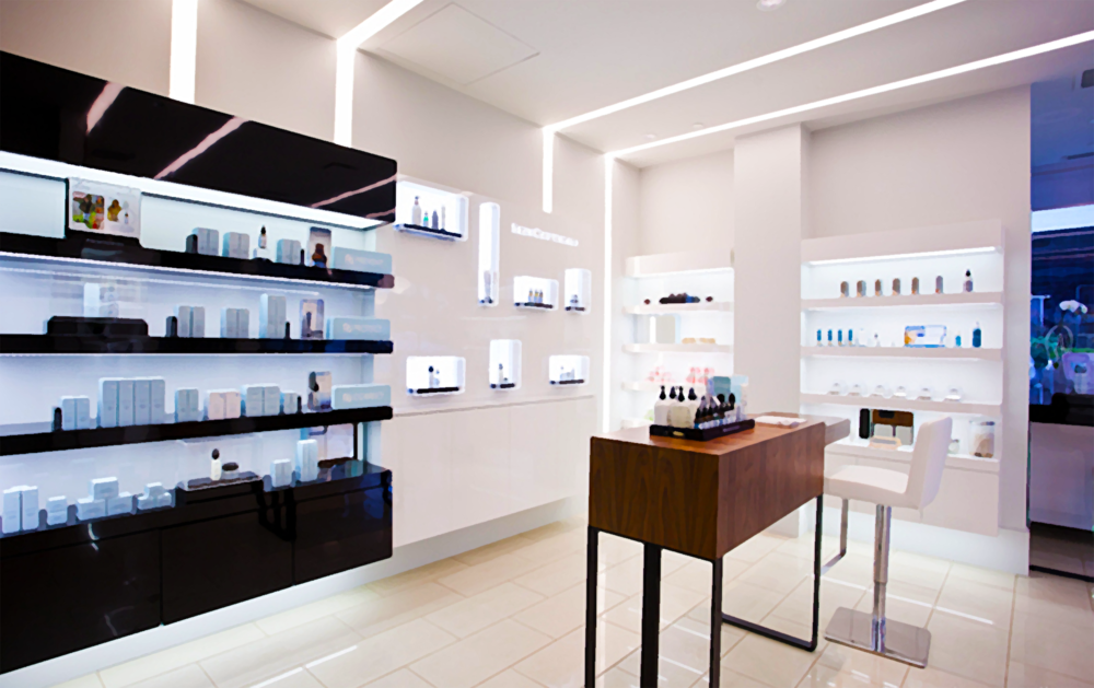 industry Cosmetics my skin & co. can be found at your local spas, clinics,  waxing salons and beauty supply retailers.