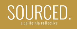 SOURCED. a california collective
