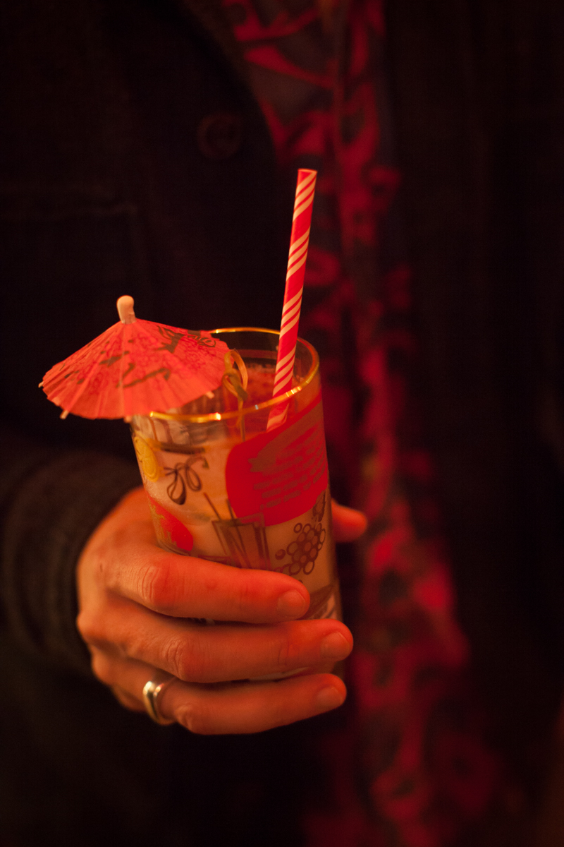 Singapore Sling_Hawaiian Holiday Office Party at SOURCED.