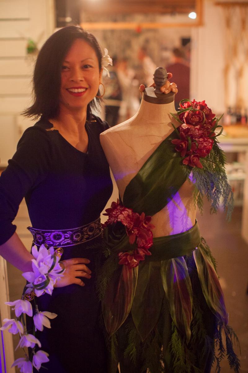 Floral Designer, Floral Fete - Laguna Beach
