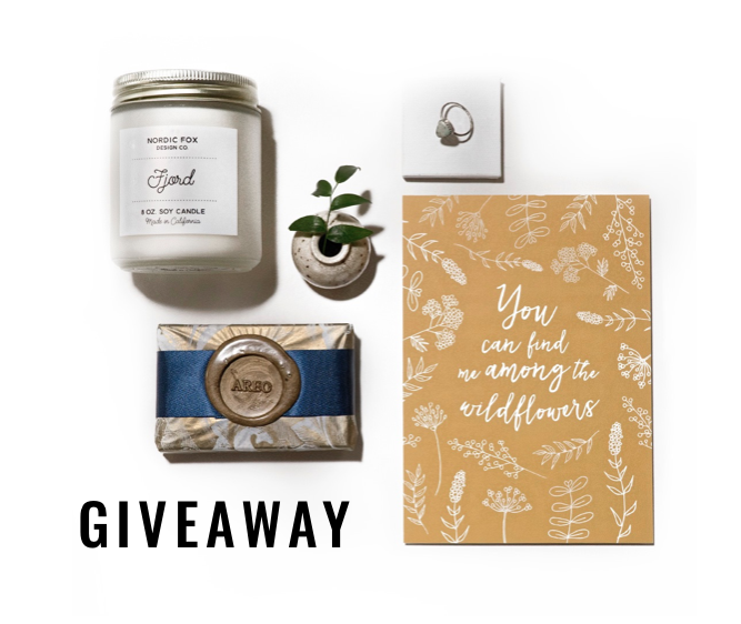 Mother's Day Instagram Giveaway! — SOURCED  a collaborative work +