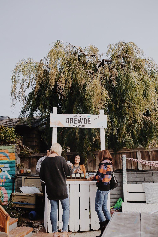 brew dr laguna beach