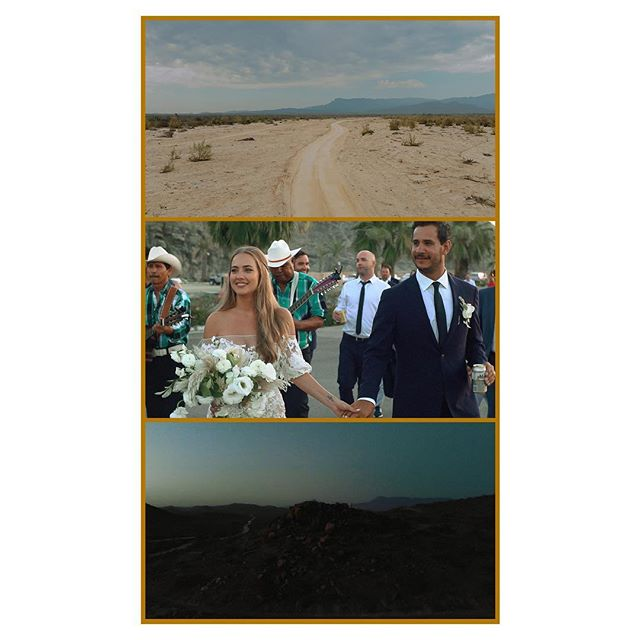 Screen grabs from a wedding video in the works. :) #wedding #video #mexico #drone