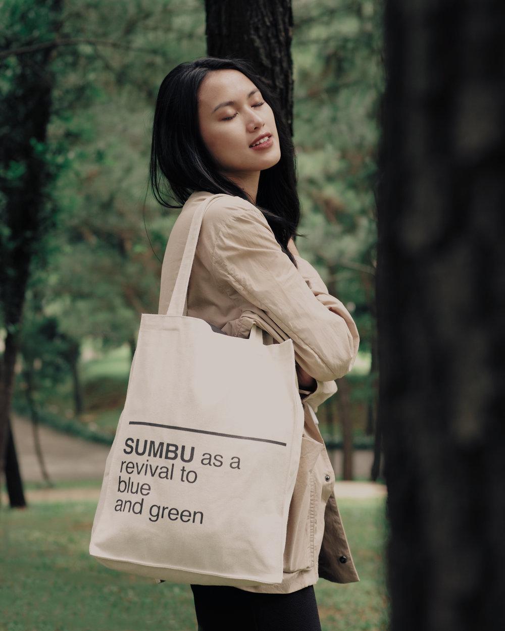 sumbu official