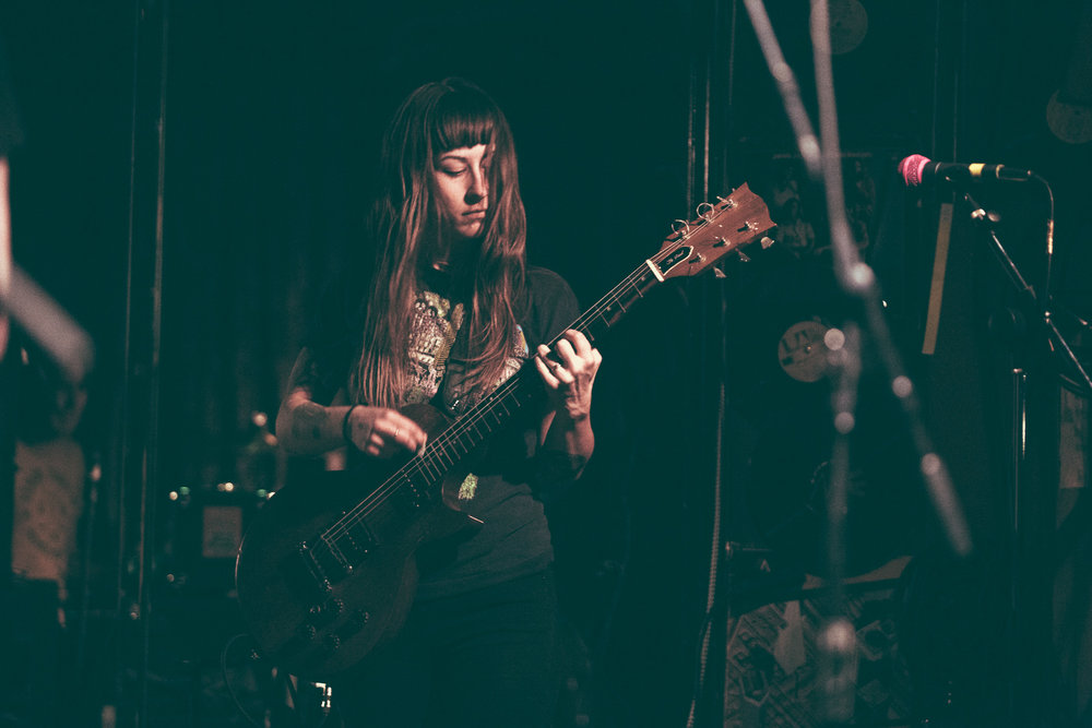 Lemuria performs at The Syndicate Lounge in Birmingham, Alabama on March 2nd, 2017.   (Photo by David A. Smith/DSmithScenes)