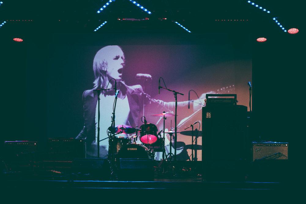 Saturn's Tribute to Tom Petty