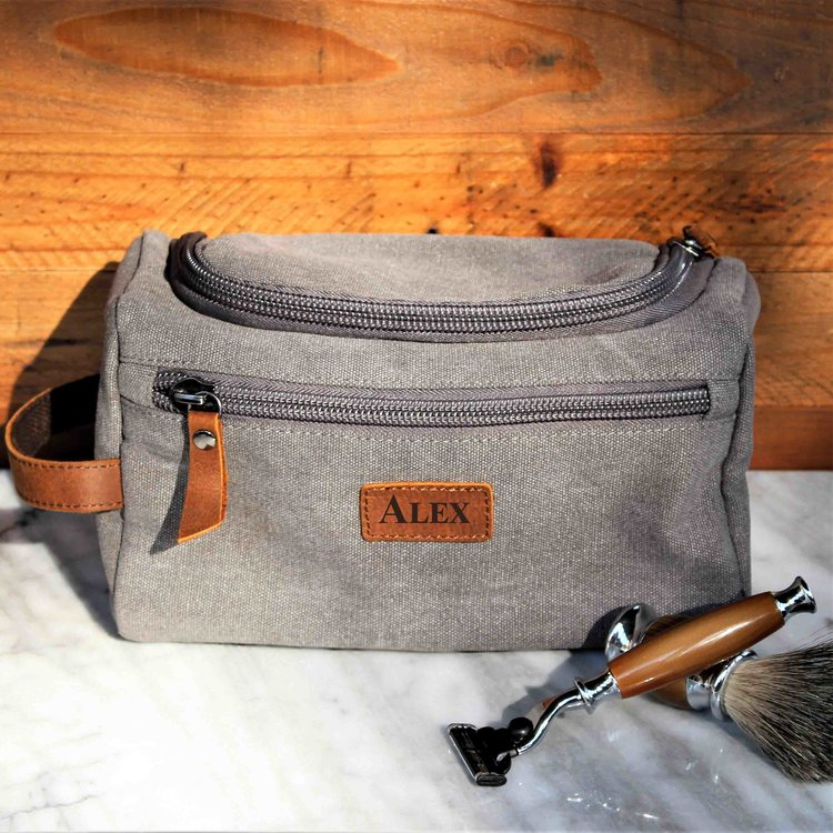 Toiletry Bags The Best Man Gifts