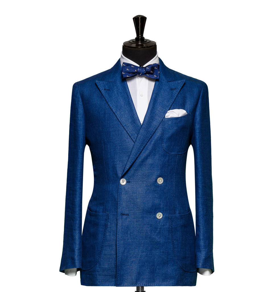 Custom Suits Suffolk
