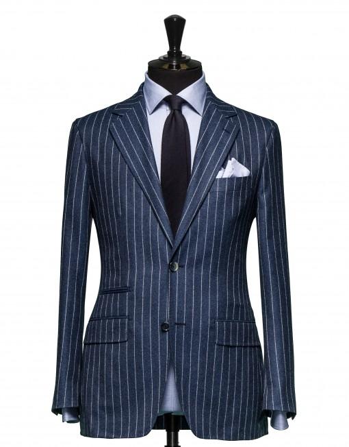 Custom Suits Norfolk