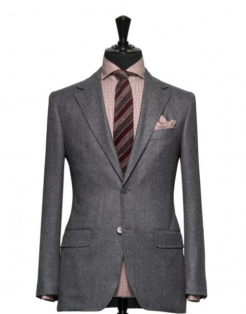 Custom Made Suits Philadelphia