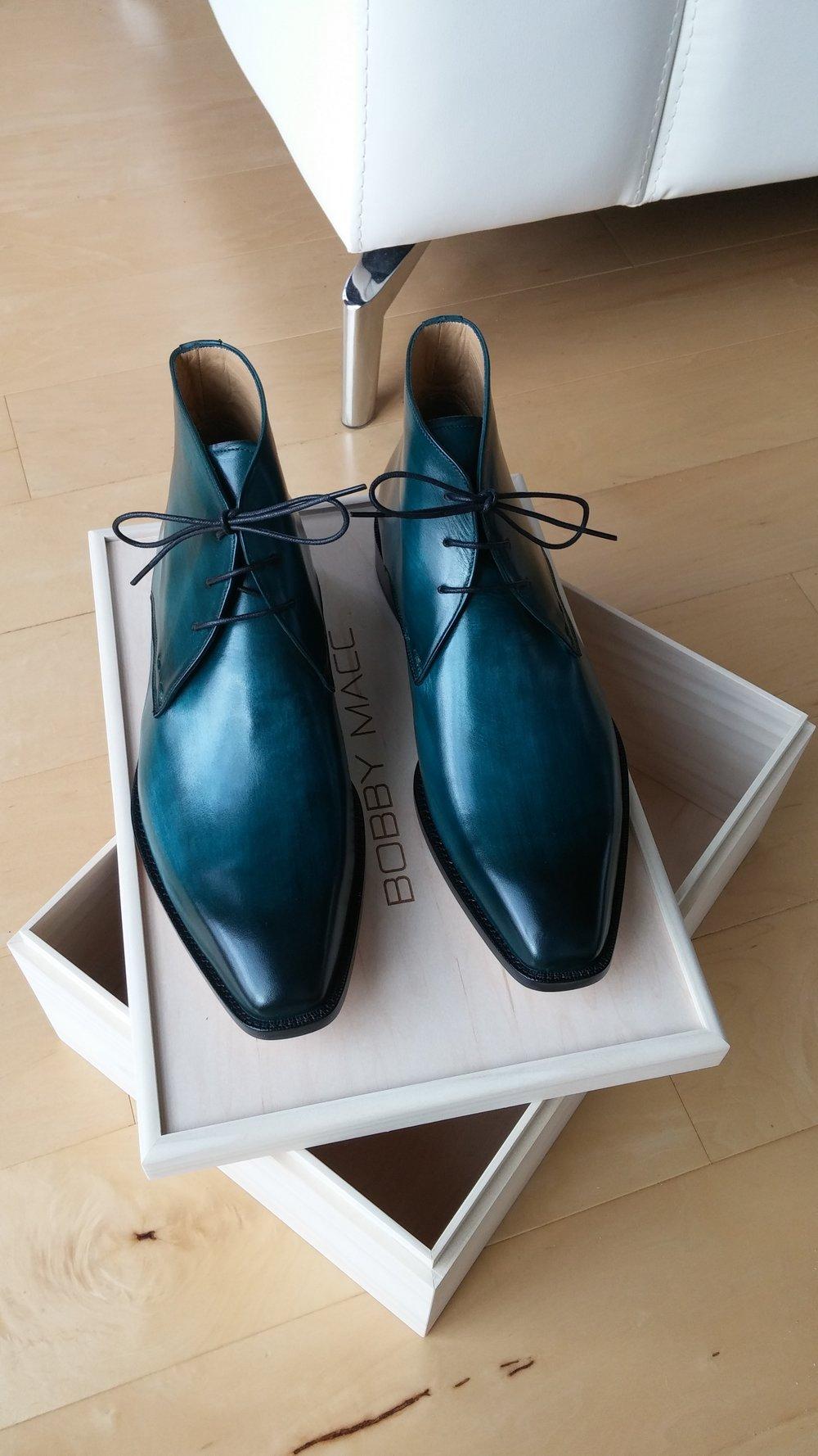 custom-dress-boots