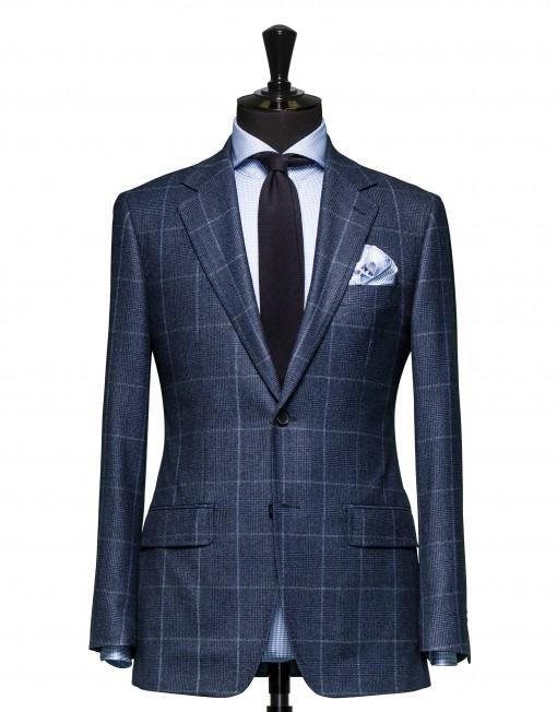 Custom Suits Houston