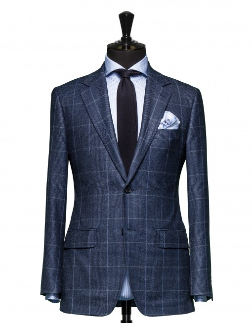 Custom Suits Williamsburg