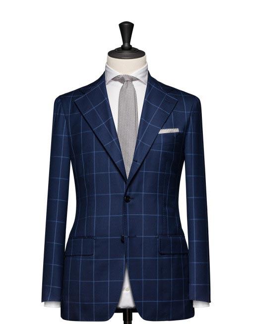 Best Custom Suits Chicago