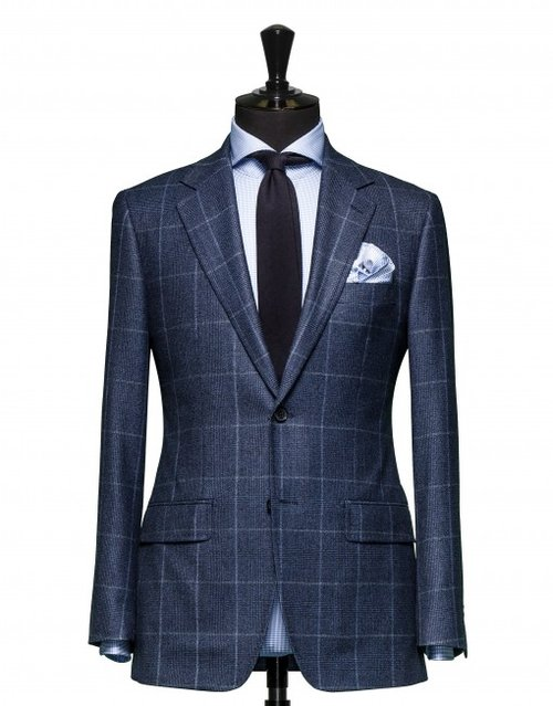 Custom Suits Greensboro