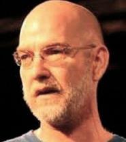 Director Bob Teague