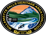 Willamette Falls Heritage Area Coalition