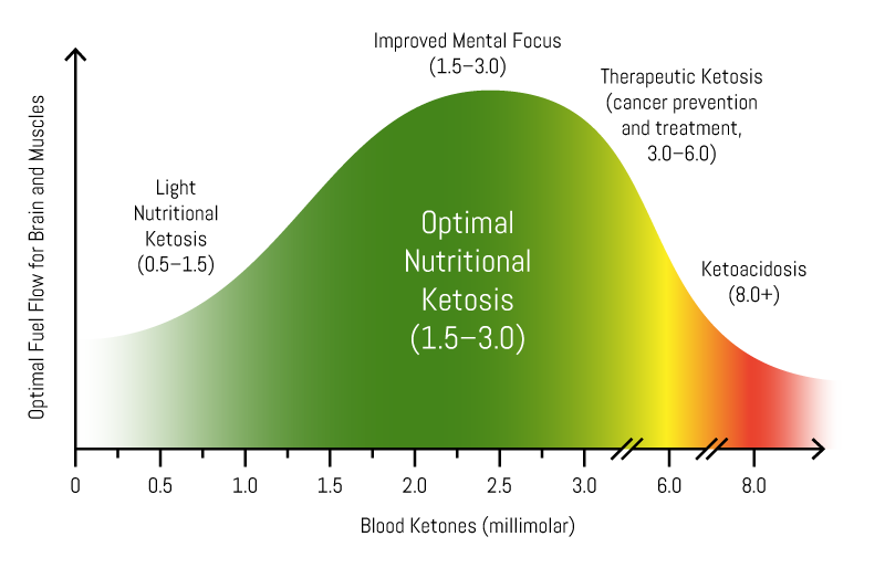 Adapted from Stephen Phinney and Jeff Volek's  The Art and Science of Low-Carbohydrate Performance .