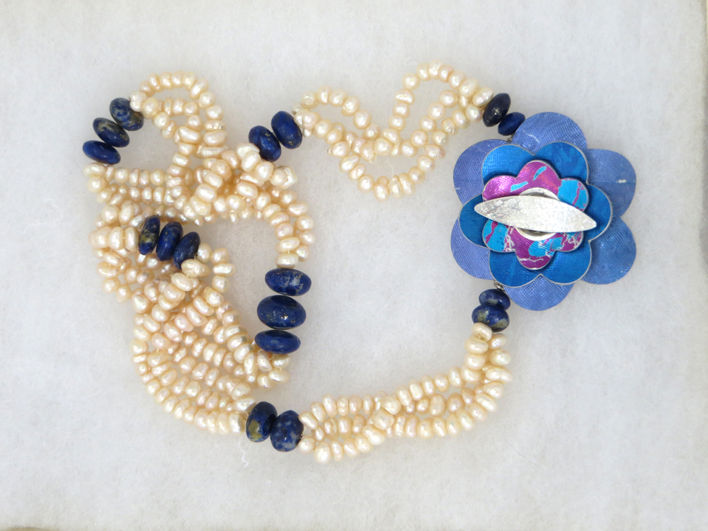 Lorraine-Gibby-jewellery-commissions-necklace-aluminium-lapis-pearls-silver.jpg