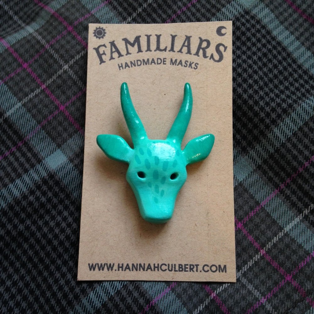 Familiars Packaging