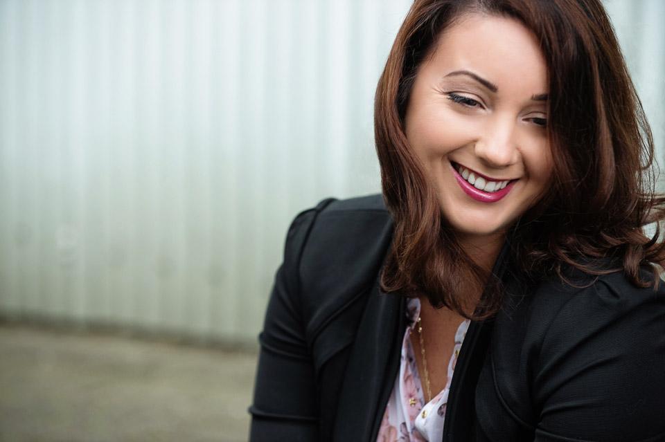 Danielle Molnar - Founder & Lead Interior Designer