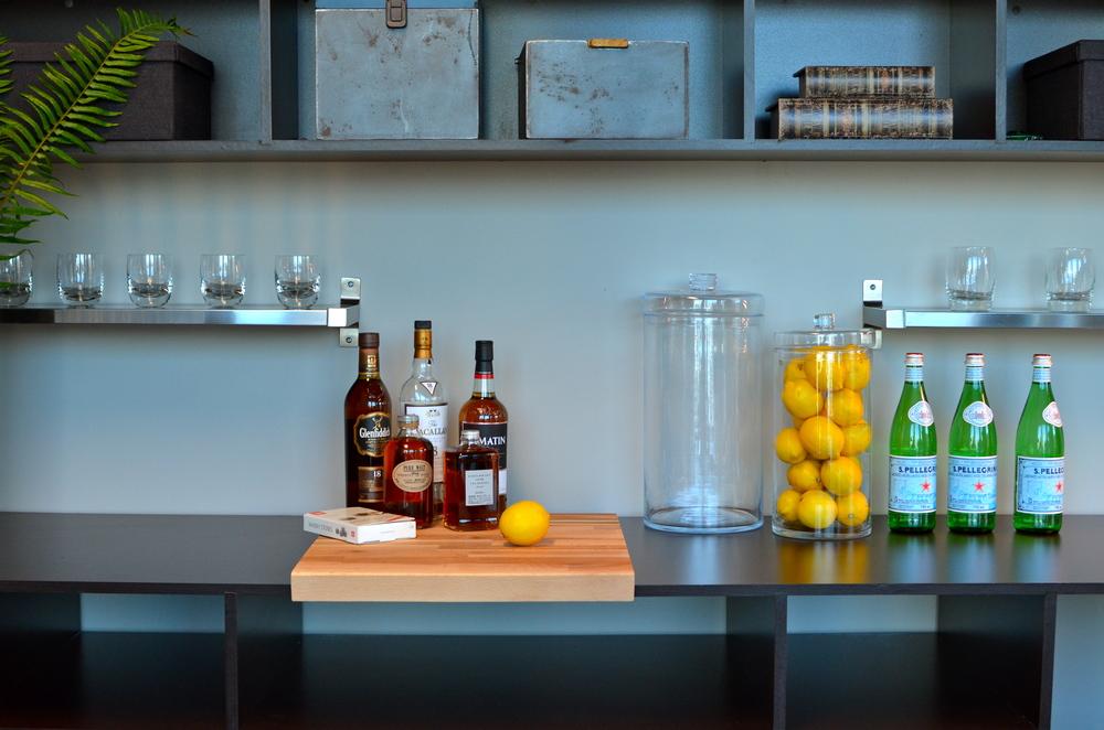 Corporate interior designers vancouver